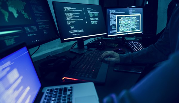 British cybercriminal sentenced for disrupting Liberian telecoms provider