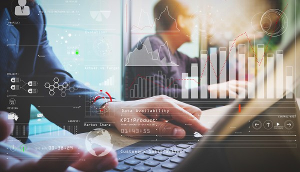 Medium-sized businesses are leading digital workplaces, says Aruba
