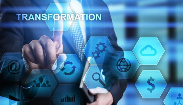 The critical factors needed for a successful transformation