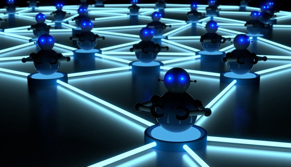 Intelligence shows that IoT bot attacks are contining
