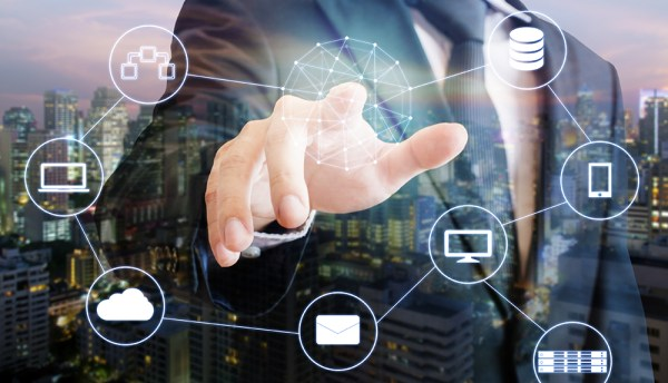 Enterprise software development underpinned by transparency