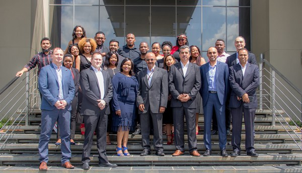 Oracle prepares South African youth for Fourth Industrial Revolution
