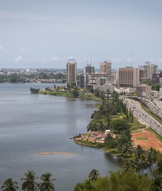 Orange selects ENGIE for West Africa data centre maintenance