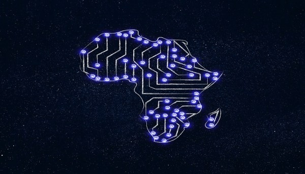 Digital adoption in Africa supersedes other regions globally