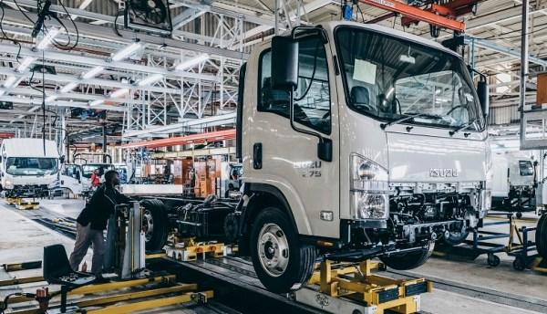 Isuzu Motors SA extends SAP landscape to drive improved sales