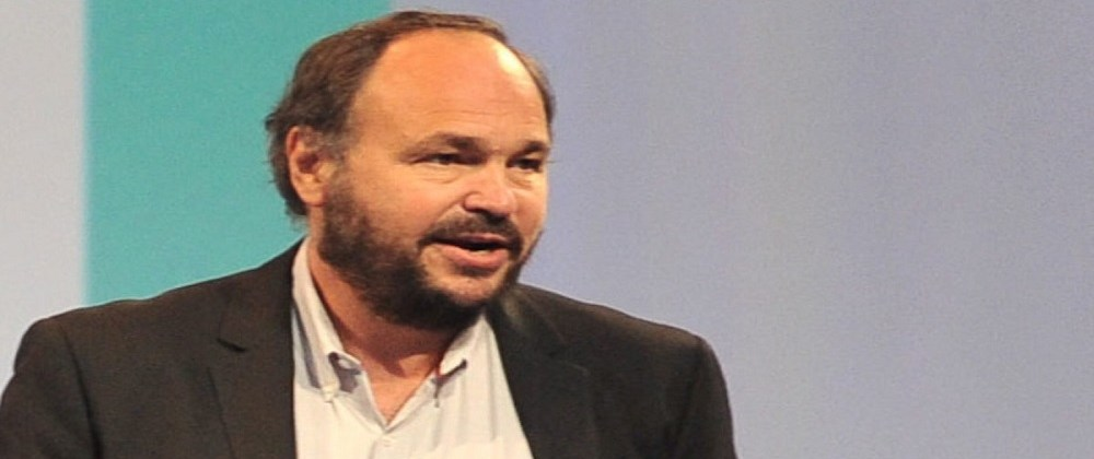 Acronis appoints Paul Maritz as Chairman of the Board