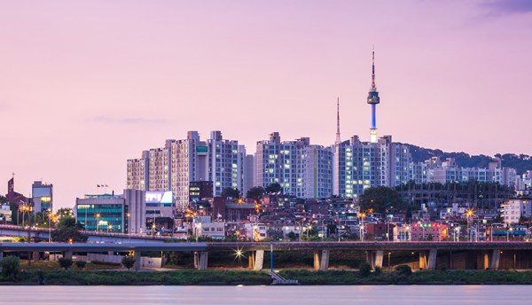 Digital Realty expands operations in South Korea