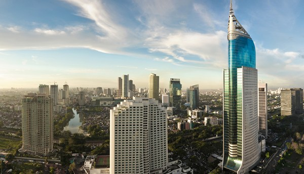 Princeton Digital Group announces new data center in Indonesia