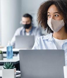 Fujitsu global survey reveals priorities in post-pandemic world