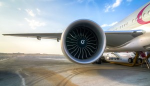 UTC Aerospace Systems selected to provide Nacelle Systems support