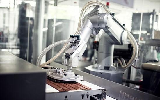 AI solution revolutionises non-destructive testing manufacturing inspection