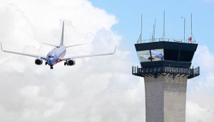 Saab signs contract for a digital solution at Cranfield Airport