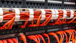 New cabling network improves services at Dutch supermarket group stores