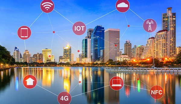 Telenor and Cisco sign agreement to collaborate on IoT and smart cities