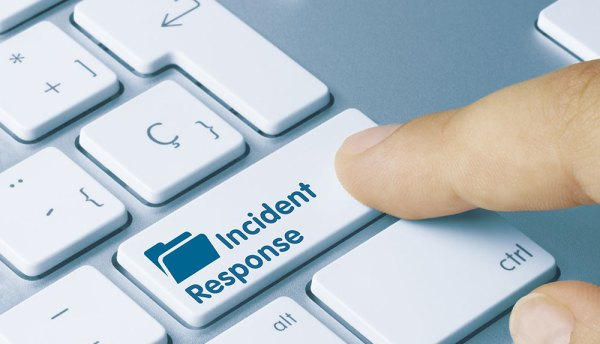 Incident response: a six-step guide