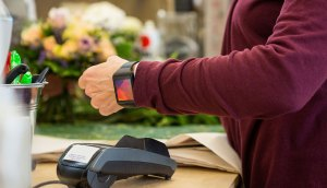 Over 175 million Europeans ready to pay with wearable devices
