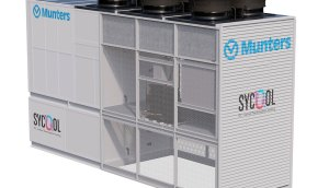 Munters launches new cooling technology for data centres