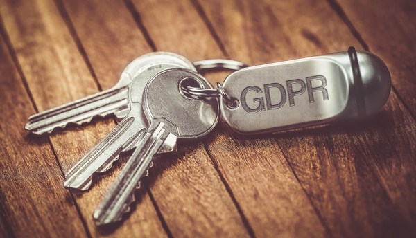 'Access controls are definitely a part of GDPR', expert warns