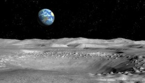 Vodafone and Nokia to create first 4G network on the Moon