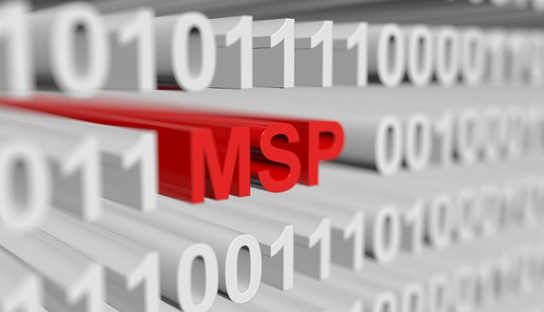 Over 80% of MSPs fear missing out on explosive market growth