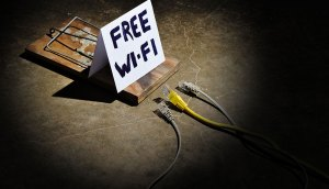 Mobility and security in the age of free public Wi-Fi
