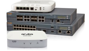 Aruba introduces integrated SD-WAN, LAN and security solution