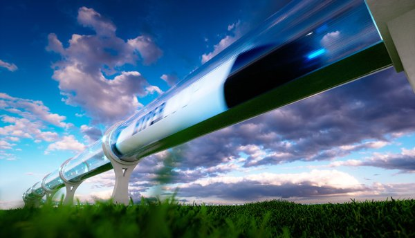 ADIF and Virgin plan to open first European hyperloop facility in Spain