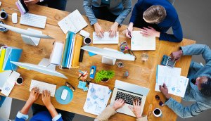 Study reveals technological steps of Portuguese companies for workplace