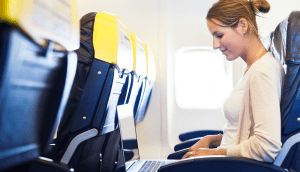 Air France awards in-flight solution to Global Eagle and Orange