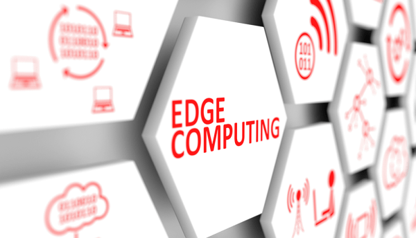 Expert comments on how edge computing will impact the enterprise