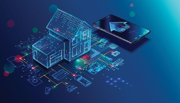 E.ON develops highly-secure smart and efficient connected home solution