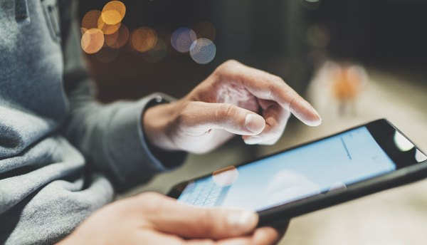 Technology buyers want to accelerate the mobile workforce