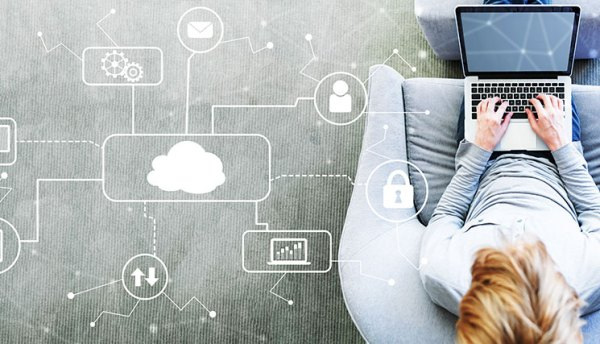 Multicloud usage makes the use of cloud management platforms necessary