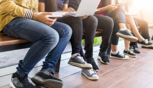 Aruba central to success of mobile-first strategy at UK school