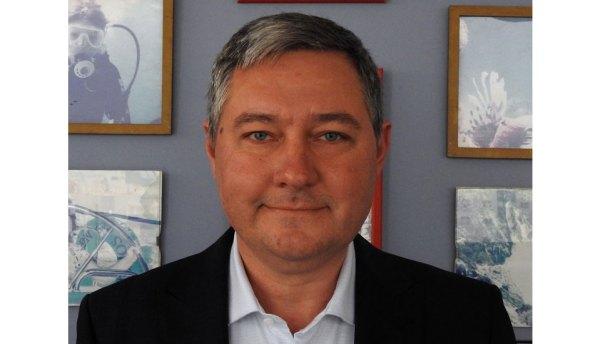 Get To Know: LogNet Billing's Vice President R&D, Rost Bitterlikh