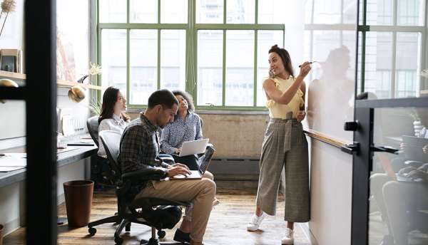 Proven practices to coaching in the workplace