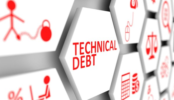 Why CIOs should be discussing the potential of technical debt