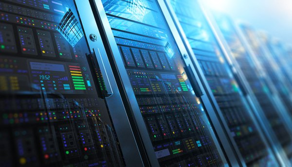HOSTKEY deploys processors for customers for powerful performance