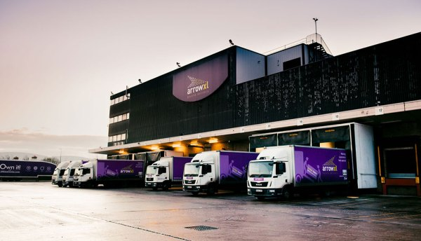 ArrowXL invests in advanced transport planning solution from Paragon