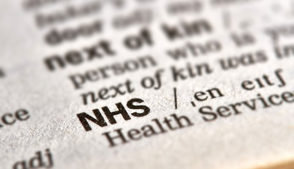 NHS Digital accelerates rollout of digitally-enabled care with VMware Cloud on AWS