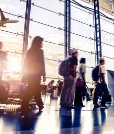 R&M provides structured cabling network to largest airport in the world