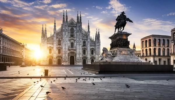 Telia Carrier brings Cloud Connect to SUPERNAP in Milan