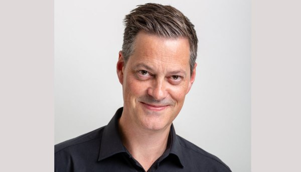 Get To Know: Paul Anderson, Head of UK and Ireland, Fortinet