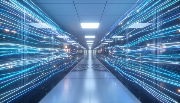 Highlighting infrastructure trends in post-pandemic data centers
