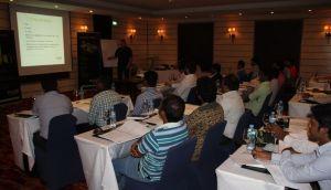Excel Networking holds Partner Training across GCC
