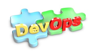 Where should organisations in the Middle East use DevOps?