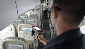 UAE based EAM RFID implements tagging for Fiji Airways