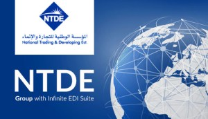 NTDE Group in the UAE deploys Infinite EDI Suite