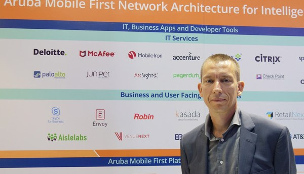 The intelligent edge connecting the mobile world