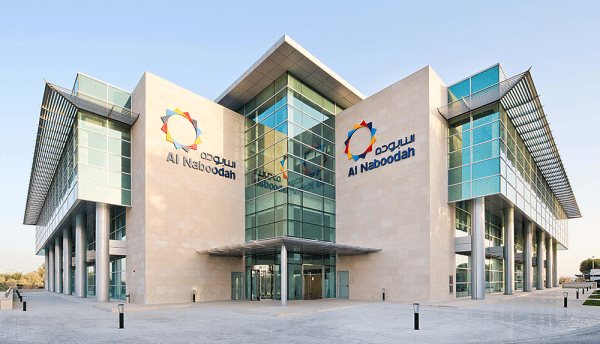 Veeam deploys always-on availability for Al Naboodah Group Enterprises